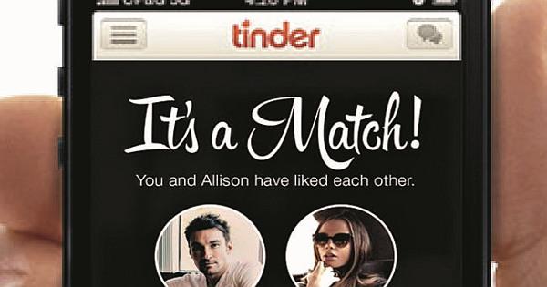 The Secrets to the Tinder App Revolution