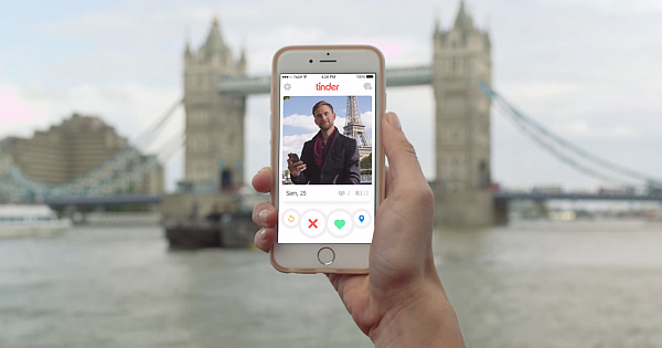 Tinder App is used in more than 196 Countries and Counting