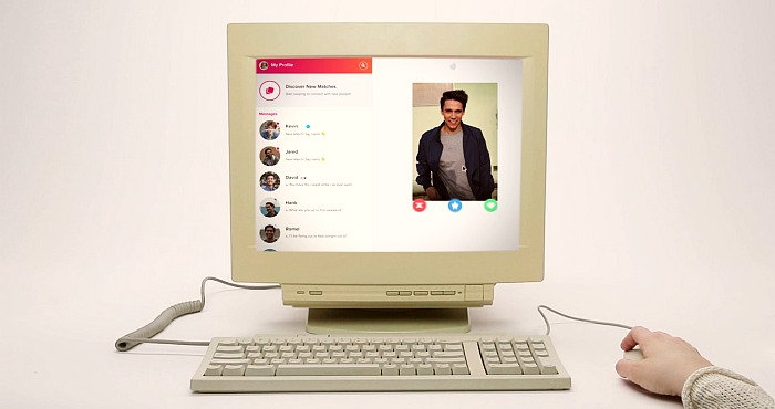 Tinder now works on Web too